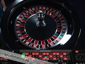 casinluck casino live casino bonus