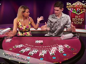 vinnarum casino live casino bonus