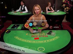 codeta casino live casino bonus